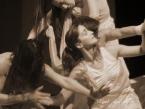 SHanti Kumari Johnson Choreogrpaher